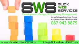 Slick Web Services | IT Services Company | Website Development Company