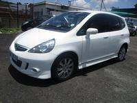 Honda jazz 1.5 Sport, 5-Doors, Factory A/c, C/d Player,