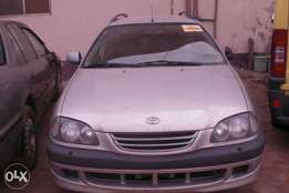 TokunboToyota Avensis Wagon (two units) for Sale