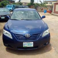 Toyota Camry 2008 Model (Nigeria Used)