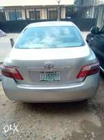 Extremely clean and sound regd CAMRY SPIDER for sale...