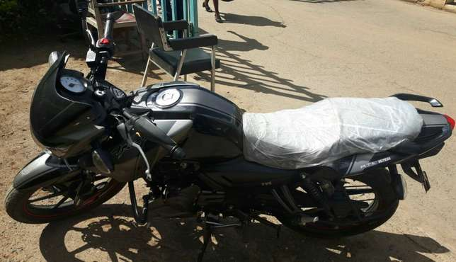 TVS Apache 160cc 2013 model, well maintained for quick sale Westlands - image 3