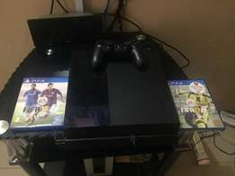 UK used Ps4 for sale.