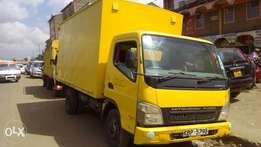 Mitsubishi truck HD Canter for sale
