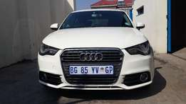 2011 Audi A1 1.6 TDI Available for Sale