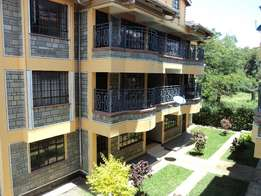 spacious and modern 2 bedrooms apartment to let - Mamboleo