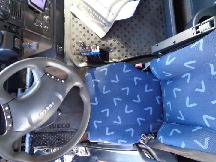 Iveco Trakker 450 + Euro 5 + KIPPER + PTO - 2008 - image 5