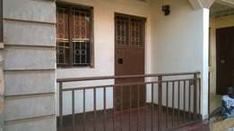 A 1 bedroom house for rent in entebbe town at 250,000