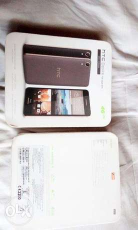 HTC ULTRA Desire Dual Sim, BRAND NEW Directly From DUBAI Surulere - image 4
