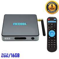 MECOOL BB2 2gb ram/16gb rom | 1yr warranty | android 7.1 TV BOX | IPTV