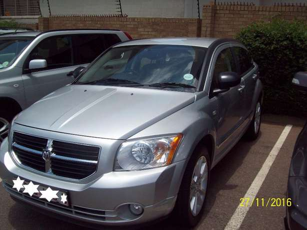 2011 Dodge Caliber 2.0 SXT Automatic Pretoria - image 2