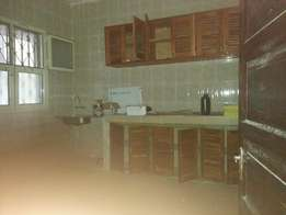 2 Bedroom Modern Flat in Fort Jesus