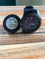 Samsung Gear S3 Frontier on sale at a reduced price