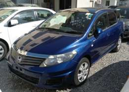 Honda airwave blue Kcl
