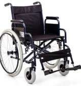 Heavy Duty Eco Manual Wheelchair