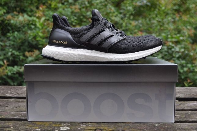 adidas Ultra Boost Collective Collection | Style | Buty