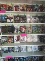 Xbox 360 Games A-l, Injustice, Call of Duty, Bioshock