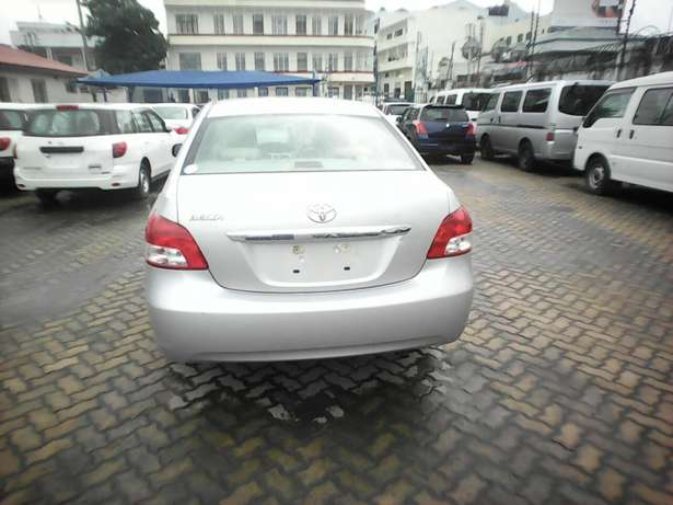 Toyota Belta, 1500cc, most likeable in the market recently... Mombasa Island - image 3