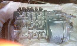 ADE 366 Injector