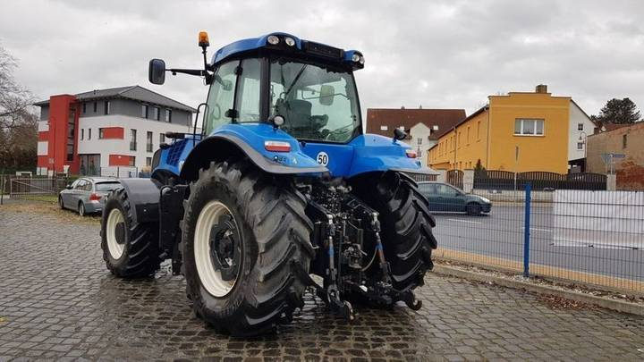 New Holland T 8.360 - 2011 - image 4