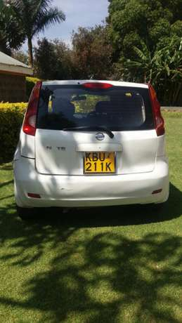 Nissan note. Ridgeways - image 4