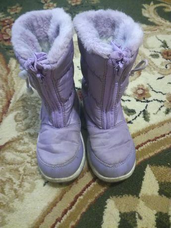 Зимові чоботи 0231a9961770b