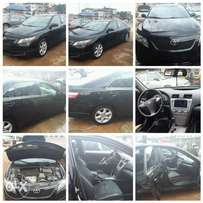Toyota Camry Sport 2009 with full option.