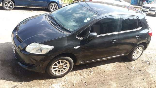 Immaculately Clean 1500cc Accident Free Non-Repainted Toyota Auris Nairobi CBD - image 2