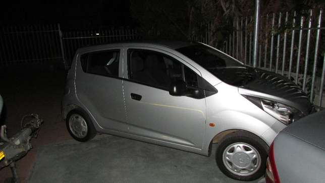 Chevy Spark Bellville - image 2