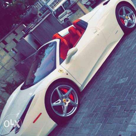 Rent all kind of cars, SUV, limo, and many more Lagos Island East - image 5