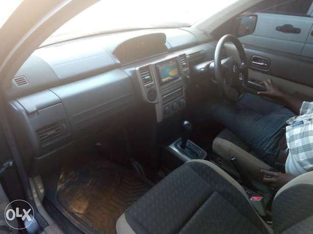 Nissan Xtrail Elgonview - image 7