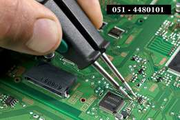 Surface Mount & PCB Repairs
