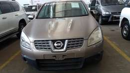 Excellent year 2009 Nissan Dualis