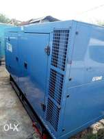 Sdmo 150kva JohnDeere Engine European Soundproof