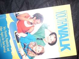 Teen Youthwalk books for sale