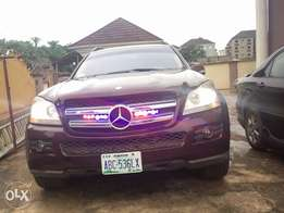 Very Clean 2010 Mercedes GL450 For Sale