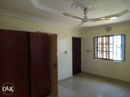 Self contained for rent at Efab Estate Life Camp
