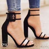 Hot Heels All Available