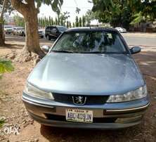 Peugeot 406 (2005) for sale in Abuja