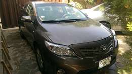 Very Clean Toyota Corolla 2010