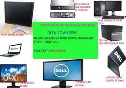 laptop,TFT ,cpu available at clazy price