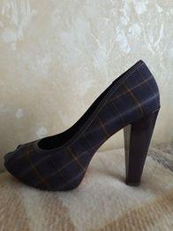 Туфли На Каблуке - Женская обувь - OLX.ua 782ae3abca72b
