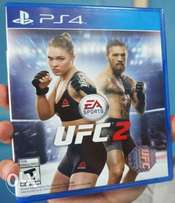UFC 2 ps4, New Best Offer, or good Trade