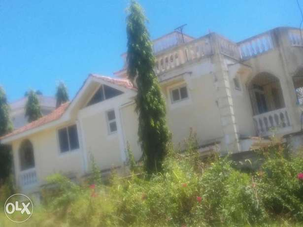 5 Bedroom mansionette for sale Bamburi - image 6