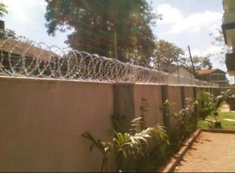 CCTV and Electric Fence Installation and Repair Muthaiga - image 3
