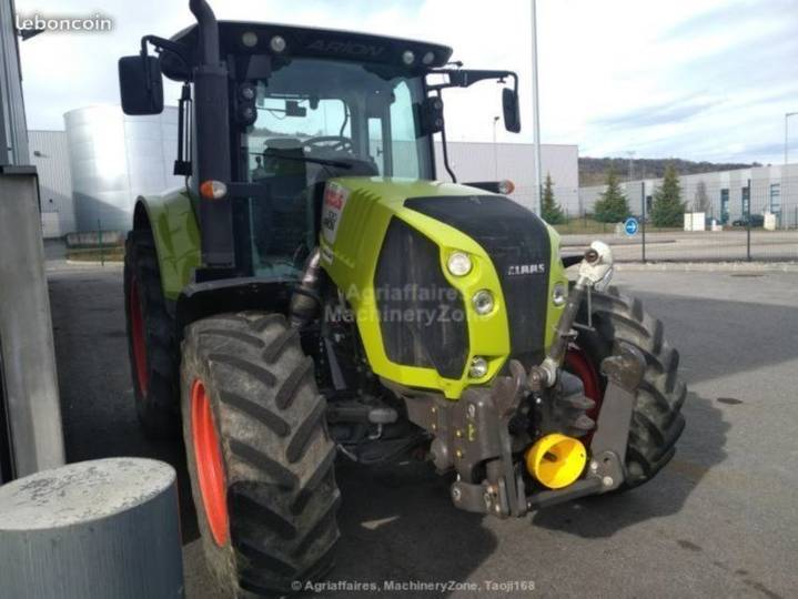 Claas arion 530 cis - 2014