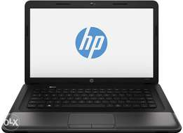 Brand new 250 HP laptops for sale