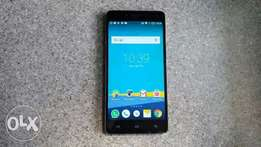 infinix hot 3 one month old