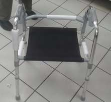 Walking Frame with Seat