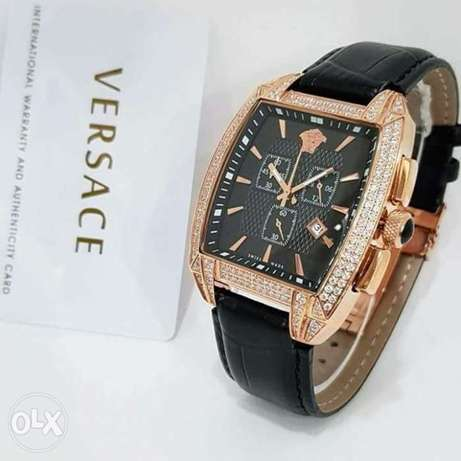 IN stock with quality designs wrist watch available designs available Lagos Mainland - image 1